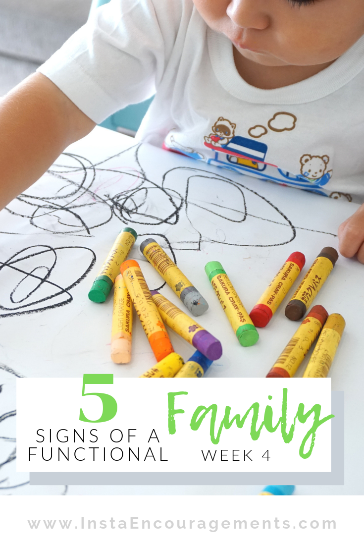 5 Signs of a Functional Family: Parents Who Teach and Train