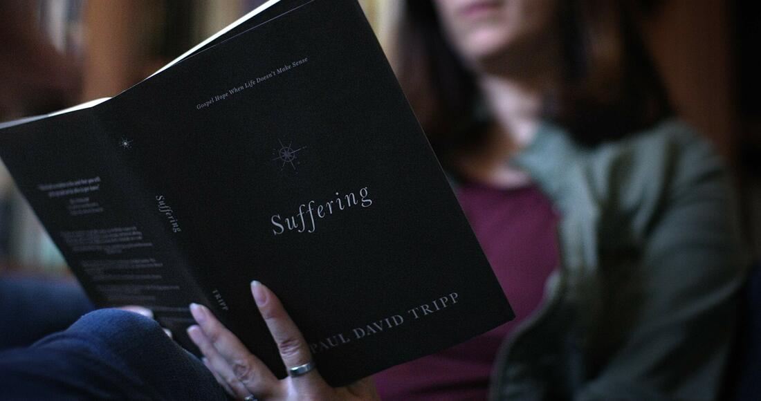 Suffering by Paul Tripp
