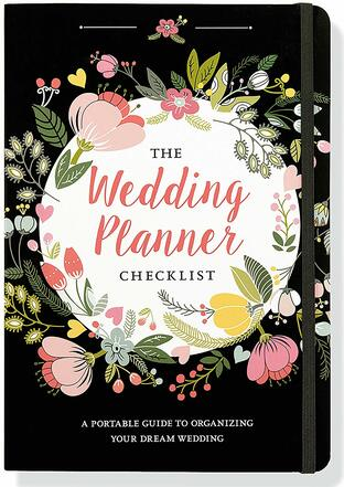 Wedding Planner cover