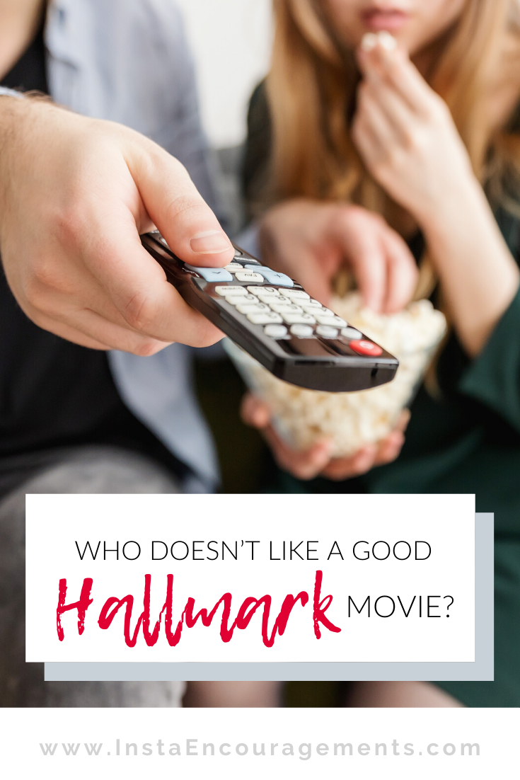 Who Doesn't Like a Good Hallmark Movie?