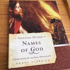 Names of God by Nathan Stone