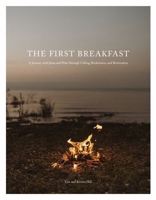 The First Breakfast cover