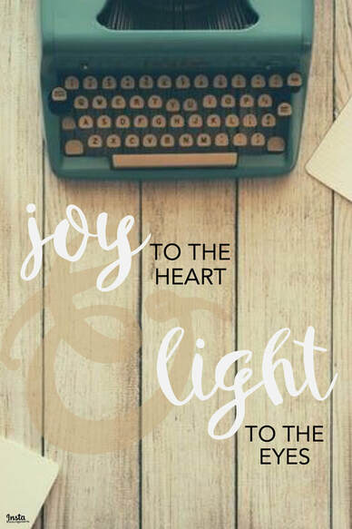 Joy & Light