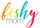 Fishy Mom logo