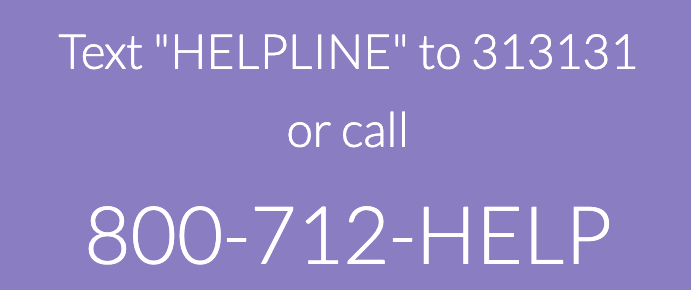 OptionLine Help Line number
