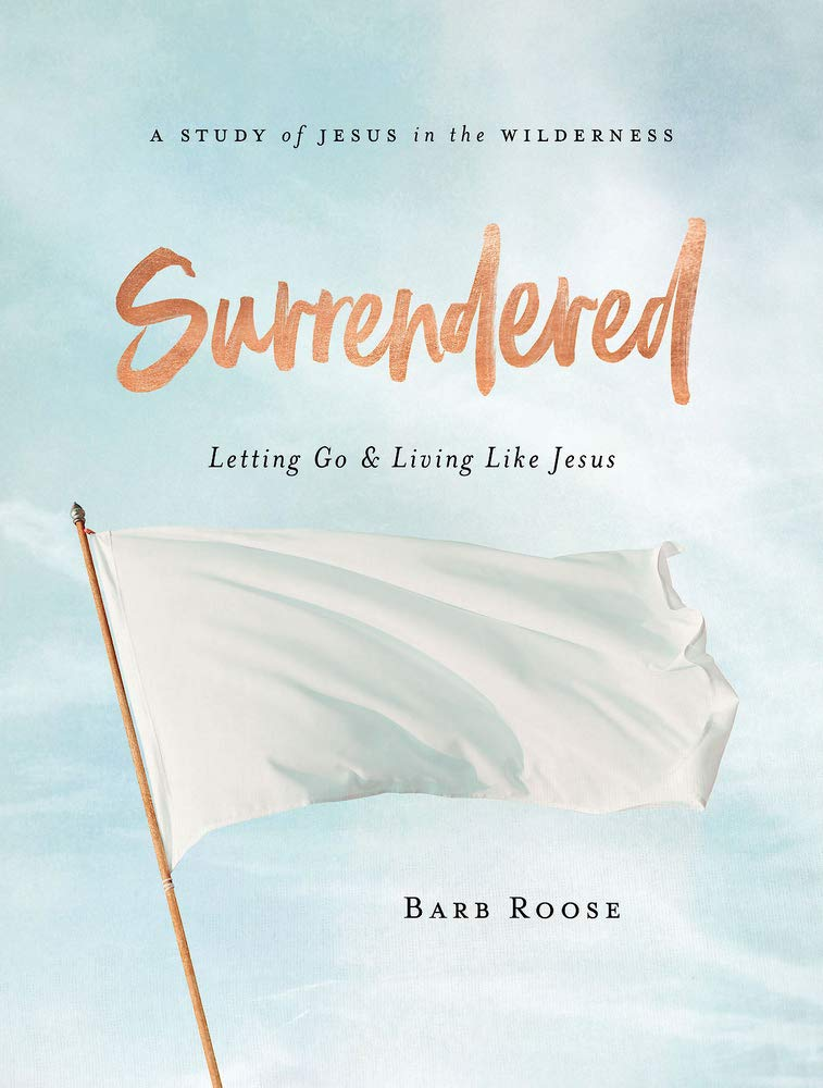Surrendered cover