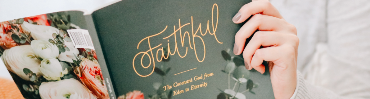 TDGC Faithful banner