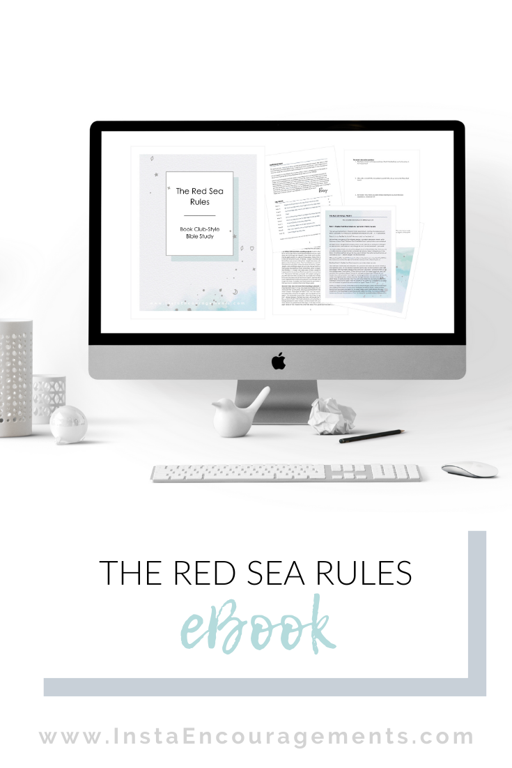 The Red Sea Rules eBook Download & Roundup